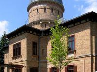 Kuffner Observatory