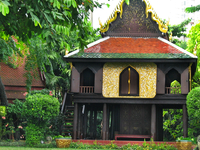 Suan Pakkad Palace