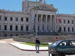 Day Trip to Montevideo from Buenos Aires Photos