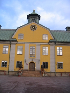 The Main Museum Building