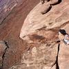 The Maze Overlook Trail - Canyonlands - Utah - USA