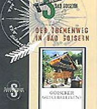 Tales of Goisern Theme Trail