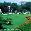 The Million-Year Stone Park And Crocodile Farm
