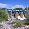 The Minnedosa Dam