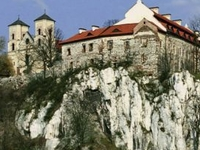 The Monasteries of Bielany, Mogia and Tyniec
