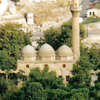 Mosque Built Sanlıurfa