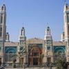 The Mosque At Gulshan Dadan Khan