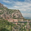 The Mountain Of Montserrat