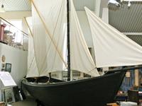 The Municipal Museum in Gardur