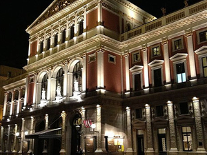 Vienna Mozart Evening: Gourmet Dinner and Concert at the Musikverein Photos