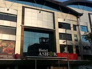The Nagpur Ashok