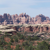 The Needles District - Canyonlands - Utah - USA