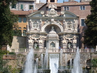 Villa d'Este