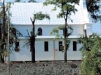The Parish Church in Rutki Kossaki