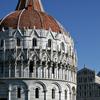 The Piazza Dei Miracoli