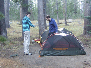 The Point Campground
