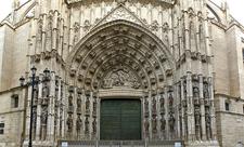 The Portal Puerta De La Asuncíon