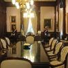 The President's Office
