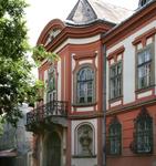 The Provost's Palace