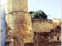 The Puerta del Rincon Tower