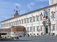 Quirinal Palace