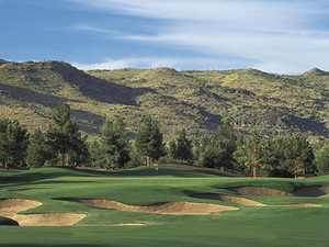 The Raven Golf Club at South Mountain