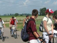 The River Ślina Valley Bicycle Path