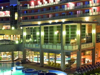 Thermal Hotel Visegrd Superior