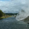 Thermal Runoff Firehole