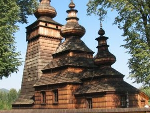 The Route of Orthodox Churches