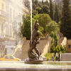 The Sculpture Of Bahram Gur