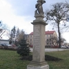 The Sculpture of St Tekla