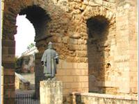 The Seville Gate
