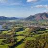 The Skiddaw Massif