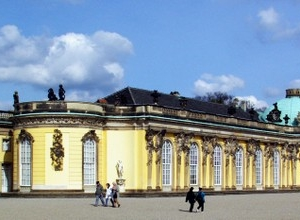 Palaces and Parks of Potsdam and Berlin