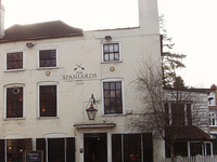 The Spaniard's Inn