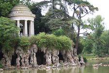 The Temple Of Love, Bois De Vincennes