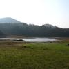 The Thekkady Lake