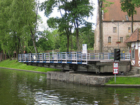 The Turning Bridge