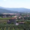 The Valley Below Castiglion Fiorentino