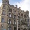 The Victoria Memorial Museum Building
