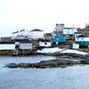 The Village Of Harrington Harbour
