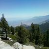The Wellman Loop Trail
