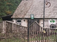 The Witold Sławiński Route