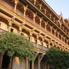 The Wood Sculptured Haveli