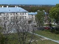 The Zamoyski Palace