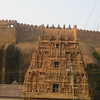 Thirumayam Temple Structure