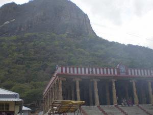 Thirumoorthy Temple