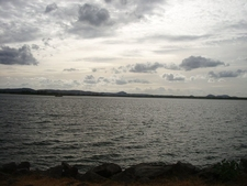This Park Is Protect The Drainage Basin Of Parakrama Samudra