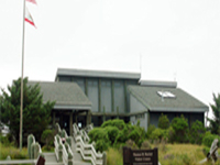 Thomas H. Kuchel Visitor Center